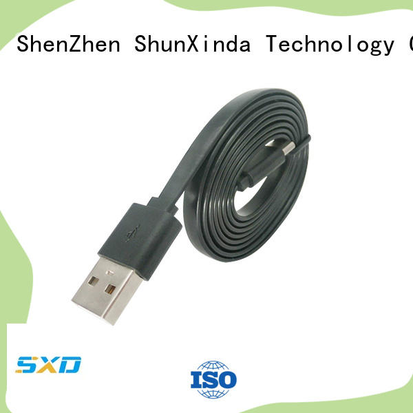 ShunXinda degree usb to micro usb for business for indoor