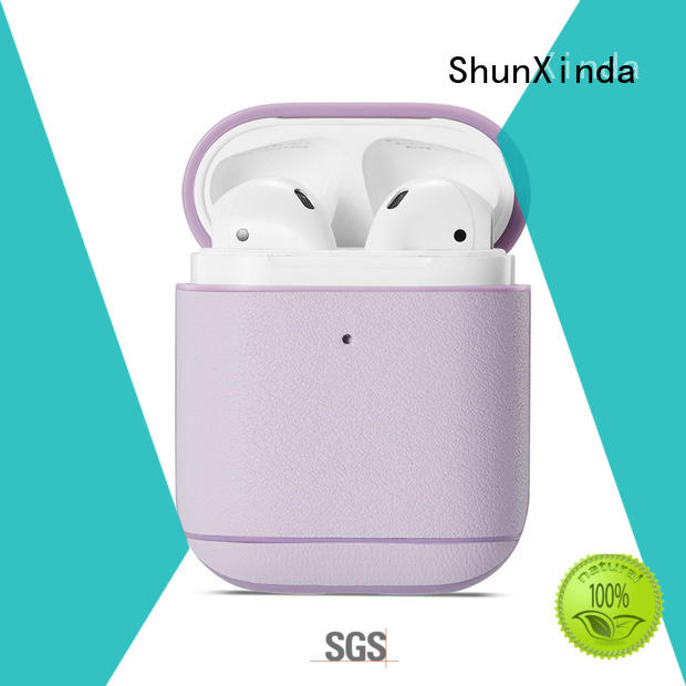 ShunXinda airpods case protection manufacturers for airpods