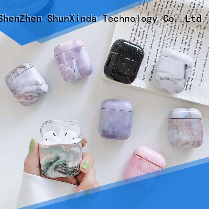 ShunXinda airpods case cover for sale for apple airpods