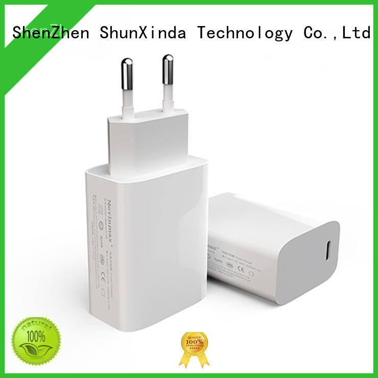 ShunXinda portable usb outlet adapter manufacturers for indoor