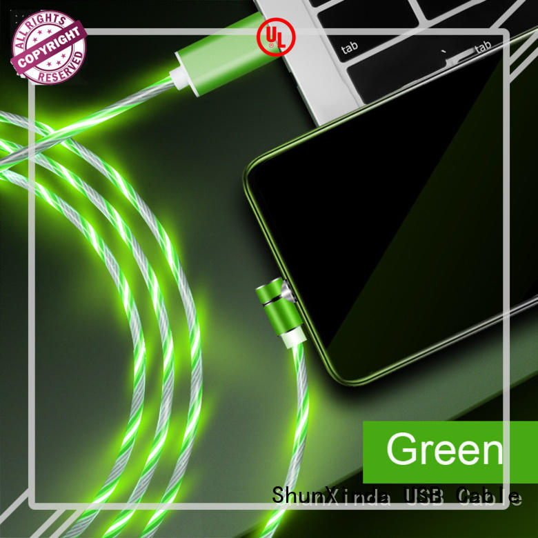 fast multi phone charging cable magnetic factory for home