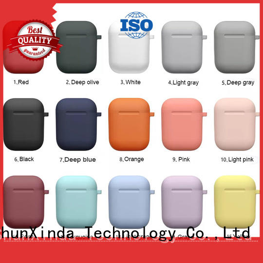 high quality apple airpods case cover for business for apple airpods