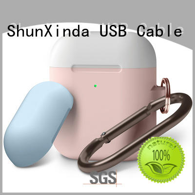ShunXinda airpods charging case for business for airpods
