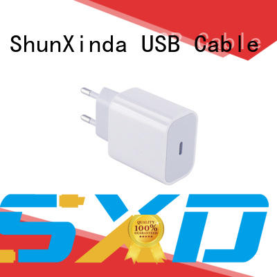 ShunXinda high quality usb power adapter for business for home