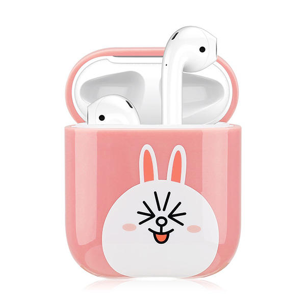 comfortable silicone airpods case supply for earphone-2