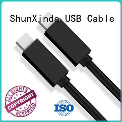 durable short usb c cable usb factory for home