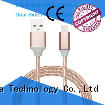 ShunXinda New multi device charging cable suppliers for indoor