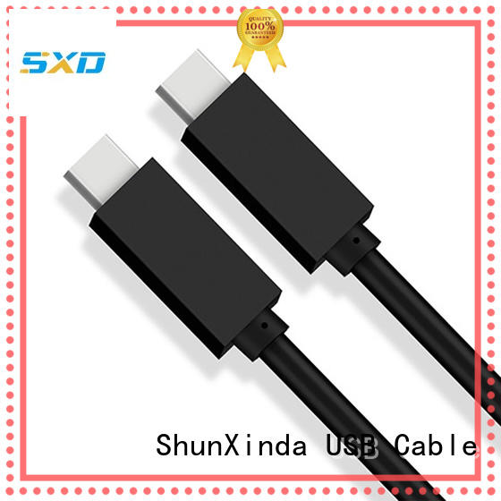 braided short usb c cable shape company for home