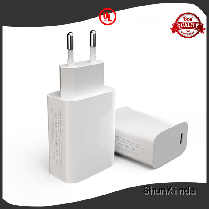 ShunXinda Latest usb fast charger suppliers for indoor