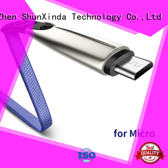 Best micro usb cord durable suppliers for car