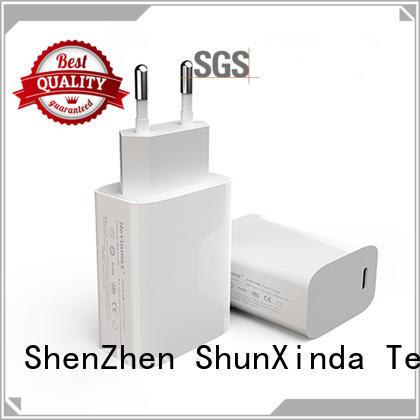 ShunXinda wall usb fast charger company for car