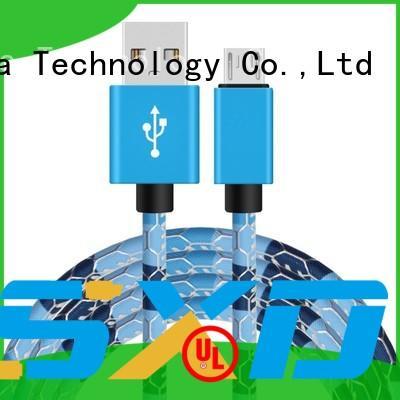 Hot durable usb to micro usb nokia htc ShunXinda Brand