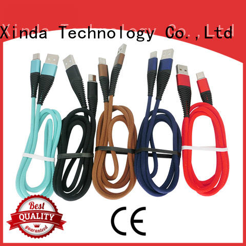 ShunXinda Top cable usb type c for sale for home