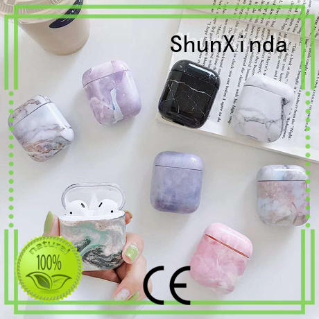 Latest airpods 2 case cover suppliers for charging case