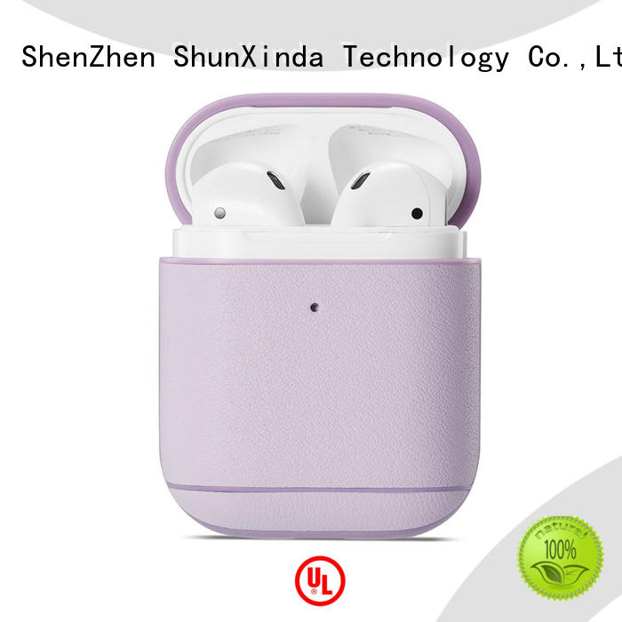 ShunXinda Top airpods case protection supply for charging case