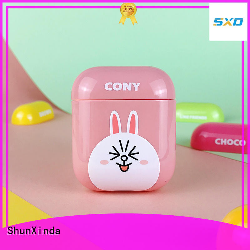 ShunXinda Top apple airpods case cover suppliers for apple airpods
