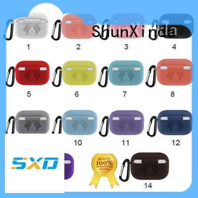 full protective airpods case cover manufacturers for airpods