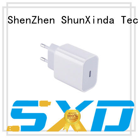 ShunXinda portable usb outlet adapter for business for home