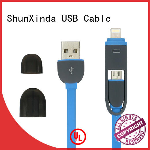 dual samsung multi charging cable keychain manufacturer for home