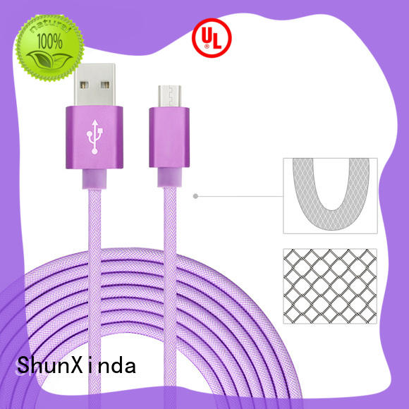 customized fast charging usb cable micro suppliers for home