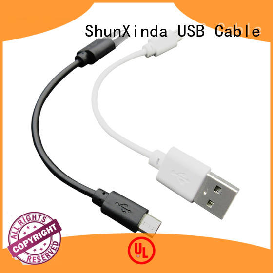 durable Type C usb cable charging supply for home