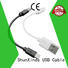 fast Type C usb cable usb car ShunXinda