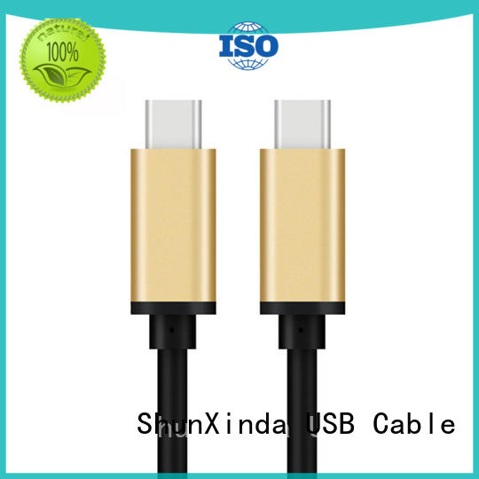 ShunXinda durable best usb c cable for business for home