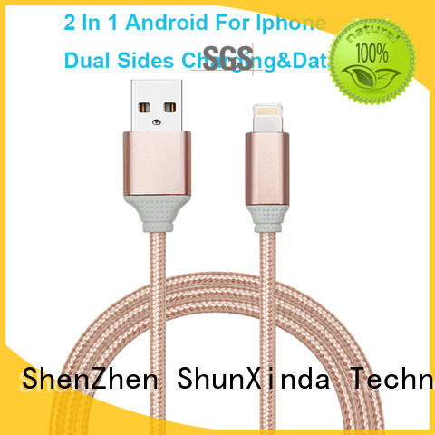 high quality samsung multi charging cable functional manufacturers for home