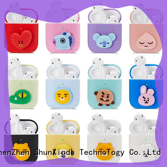 comfortable airpods 2 case cover factory for airpods
