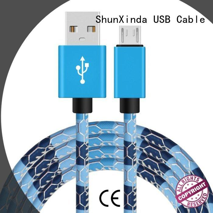 charging best micro usb cable flat factory for home