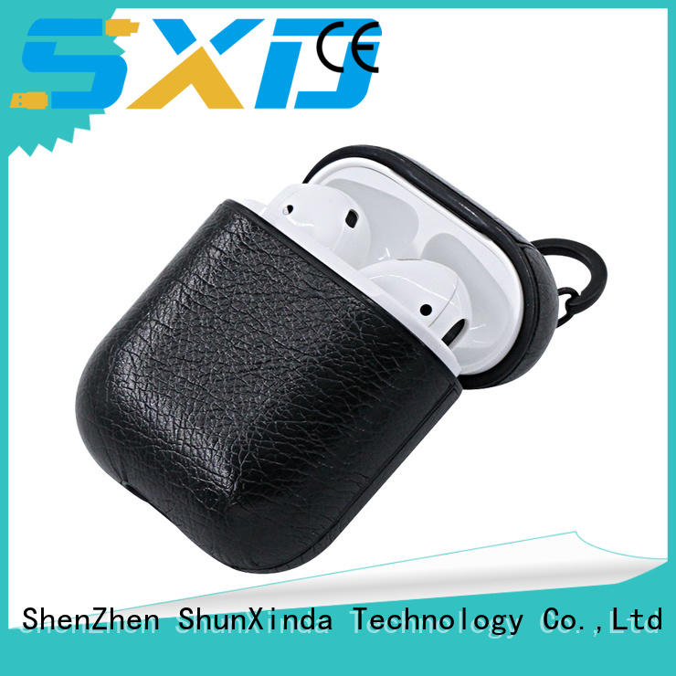 ShunXinda high premium airpods charging case suppliers for charging case
