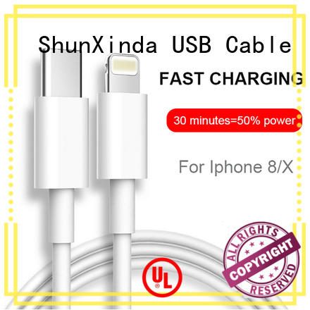 fast lightning usb cable charger factory for indoor