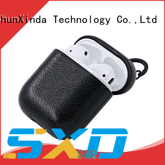 ShunXinda airpods case cover suppliers for charging case