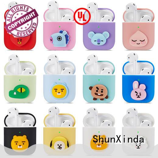 ShunXinda airpods case protection company for earphone