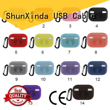 ShunXinda airpods case protection for sale for charging case