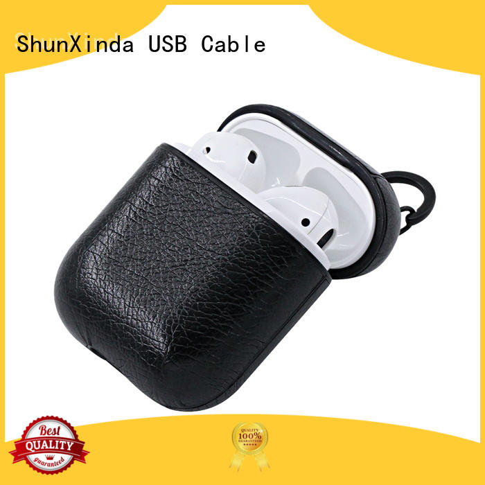 ShunXinda airpods case apple for business for apple airpods