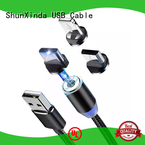 usb charging cable wholesale for home ShunXinda