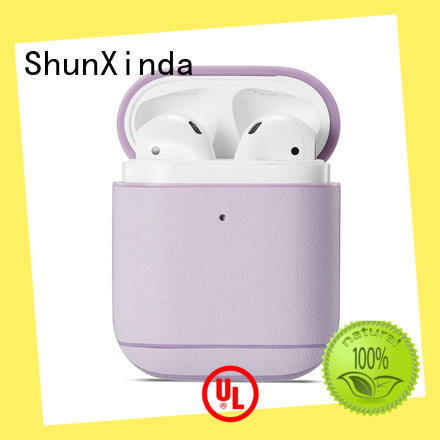 ShunXinda Top apple airpods case cover company for earphone