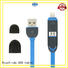 fast portable multi charger cable iphone ShunXinda Brand company