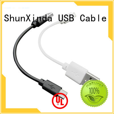 ShunXinda charging usb to micro usb for business for indoor